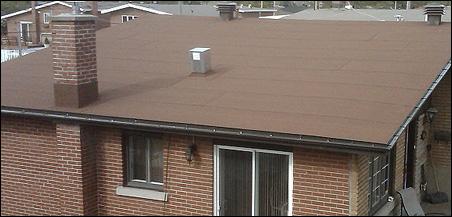 membrane pvc toiture rev tements modernes du toit. Black Bedroom Furniture Sets. Home Design Ideas